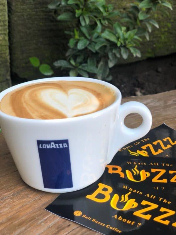 coffee buzzz