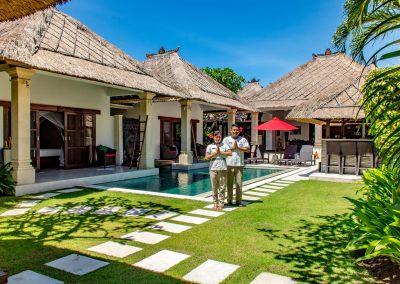 Seminyak Villa Rama
