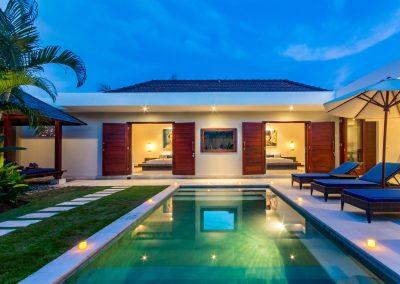 Seminyak Villa Umah Kupu Kupu 2